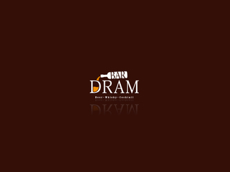 Works [Graphic] - BAR DRAM 様 -